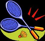 Southport u3a badminton