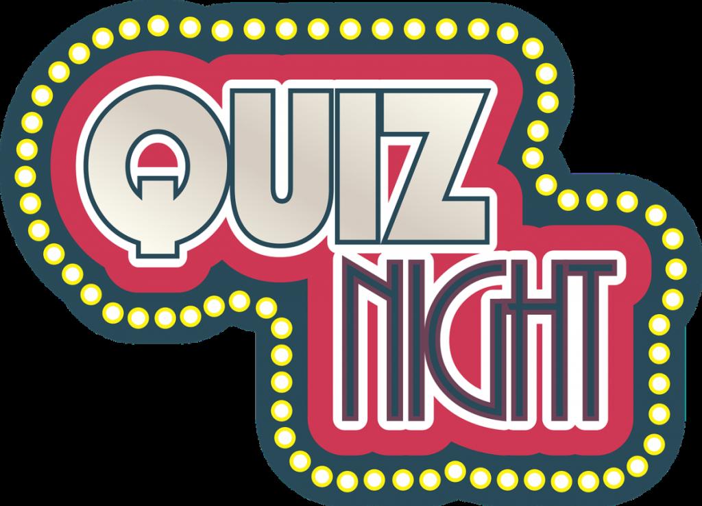 Southport u3a Quiz Night