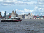 Let's Go – Liverpool River Of Light